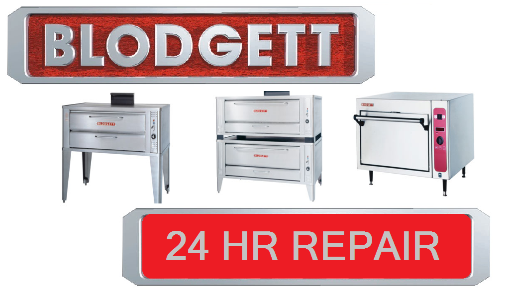 Blodgett Pizza Oven Repair