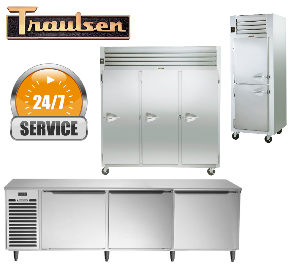 Traulsen Refrigerator Repair Restaurant Equipment Repair Of Phoenix Az