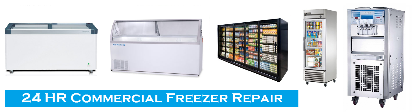 Commercial Freezer Repair Phoenix
