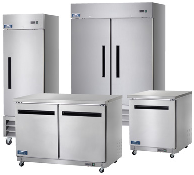 Commercial Freezer Repair