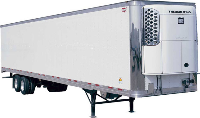 Refrigerated Trailer Repair Phoenix AZ